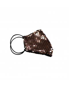 FACE MASK SEQUIN VP4