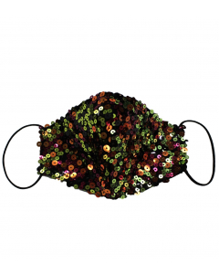 FACE MASK SEQUIN VP11